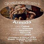 Gioachino Rossini Armida (1952), Volume 1