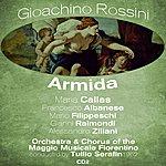 Gioachino Rossini Armida (1952), Volume 2