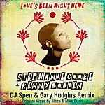 Stephanie Cooke Love's Been Right Here