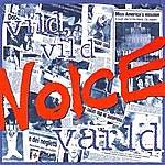 Noice VILD VILD Värld