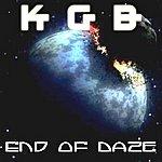KGB End Of Daze (Original Mix)