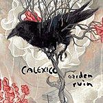 Calexico Garden Ruin