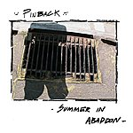 Pinback Summer In Abaddon