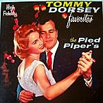 The Pied Pipers Tommy Dorsey Favorites