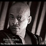 Donald Sheffey This Is Life (The Moodyfreaks Remixes)
