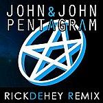 John Pentagram