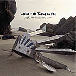 Jamiroquai High Times - Singles 1992-2006