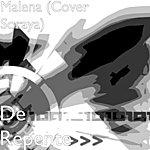 Malena De Repente (Cover)
