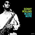 Sonny Rollins Blues Note