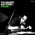 Bud Powell The Amazing Bud Powell Volume 1