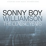 Sonny Boy Williamson The Classic Years, Vol 3