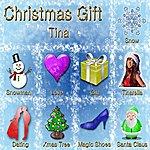 Tina Kim Christmas Gift