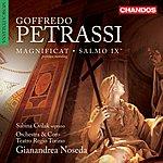 Gianandrea Noseda Petrassi: Magnificat - Salmo Ix°
