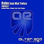 Rake Tonight (Feat. Mat Twice)