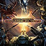 Frank Klepacki Conquering 20 Years