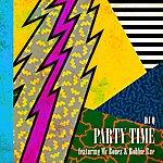 DJ Q Party Time (Feat. Mc Bonez & Robbie Rue)