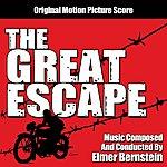 Elmer Bernstein The Great Escape: Original Motion Picture Score