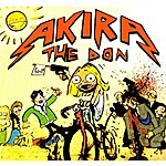 Akira The Don Akira The Don's First Ep (EP)