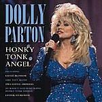 Dolly Parton Honky Tonk Angel