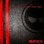D-Boy Need A Hero (House Remix)