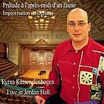 Eyran Katsenelenbogen Prélude À L'après-Midi D'un Faune (Live)