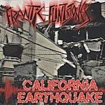 Frantic Flintstones California Earthquake