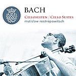 Mstislav Rostropovich Bach: Cello Suites