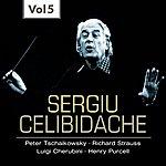 Sergiu Celibidache Sergiu Celibidache, Vol. 5 (1945-1963)