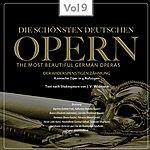 Joseph Keilberth Die Schonsten Deutschen Opern, Vol. 9 (1955)
