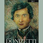 Metropolitan Opera Orchestra Gaetano Donizetti, Vol. 1 (1949)