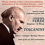 Arturo Toscanini Arturo Toscanini Conducts Verdi: Requiem Mass & Te Deum (1940)