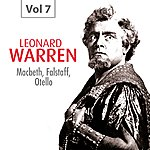 Leonard Warren Leonard Warren, Vol. 7 (1942-1959)