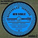The Disciples Disciples Vintage Singles Series 2