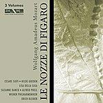 Erich Kleiber Mozart: Le Nozze Di Figaro