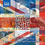 Adrian Leaper Best Of British Light Music
