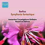 Eduard Van Beinum Berlioz, H.: Symphonie Fantastique (Amsterdam Concertgebouw Orchestra, Beinum) (1951)