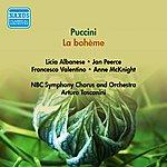 Arturo Toscanini Puccini, G.: Boheme (La) (Albanese, Peerce, Toscanini) (1946)