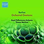 Sir Thomas Beecham Berlioz, H.: Overtures (Royal Philharmonic, Beecham) (1954)