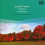 Barry Wordsworth Haydn: Symphonies Nos. 44, 45 And 104