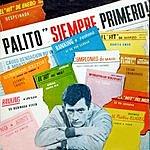 Palito Ortega Palito Ortega Cronología - Palito Siempre Primero (1963)