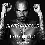 David Morales I Make You Gaga (Feat. Janice Robinson) [Dj Chus In Stereo Remix]