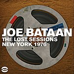 Joe Bataan The Lost Sessions - New York 1976
