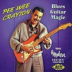Pee Wee Crayton Blues Guitar Magic