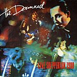 The Damned Live At Shepperton