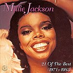 Millie Jackson 21 Of The Best 1971-83