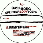 Carl Borg Splinter Body Scene