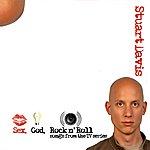 Stuart Davis Sex, God, Rock N' Roll