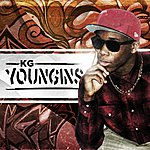 KG Youngins - Single