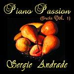 Sergio Andrade Piano Passion Tracks Vol. 1 (Instrumental)