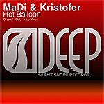 Madi Hot Balloon